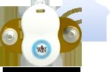 Беспроводные сенсоры и системы телемониторинга