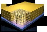 Трехмерные интегральные микросистемы
